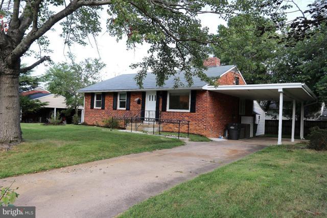 4103 Mesa Way, ALEXANDRIA, VA 22312 (#1002413962) :: Colgan Real Estate
