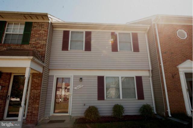 8419 Mckenzie Circle, MANASSAS, VA 20110 (#1002414958) :: Colgan Real Estate