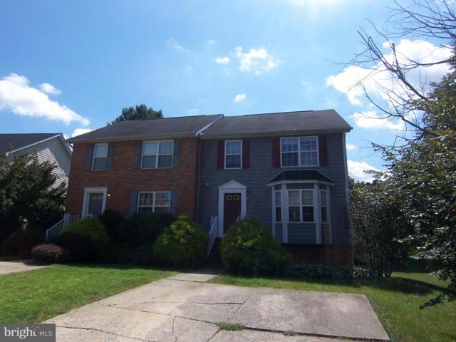 2176 Harvest Drive, WINCHESTER, VA 22601 (#1002418384) :: Colgan Real Estate