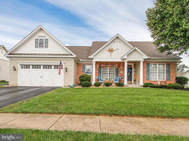 20 Bristol Drive, HANOVER, PA 17331 (#1002418580) :: The Heather Neidlinger Team With Berkshire Hathaway HomeServices Homesale Realty