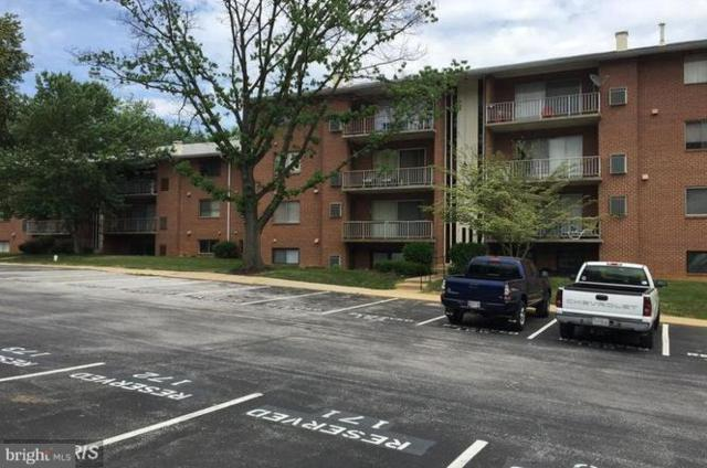 205 Erin Way #101, REISTERSTOWN, MD 21136 (#1002418722) :: Great Falls Great Homes