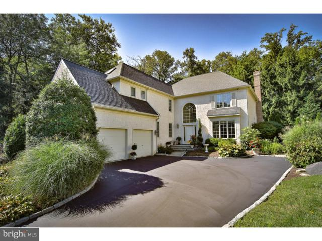 302 Gramont Lane, VILLANOVA, PA 19085 (#1002420308) :: Colgan Real Estate