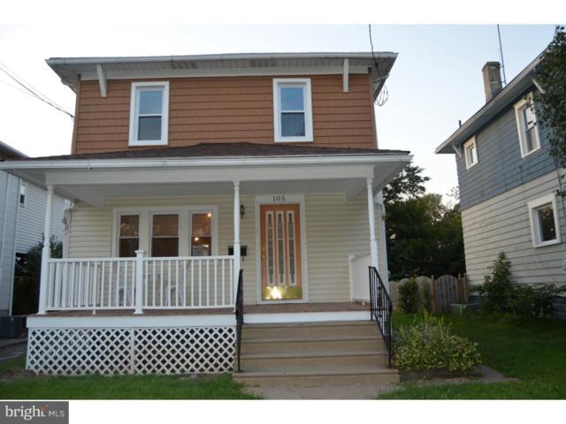 105 E Cedar Avenue, HADDON TOWNSHIP, NJ 08107 (#1002421820) :: Remax Preferred   Scott Kompa Group