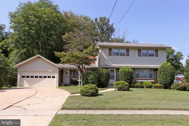11512 Gainsborough Road W, POTOMAC, MD 20854 (#1002424742) :: The Withrow Group at Long & Foster
