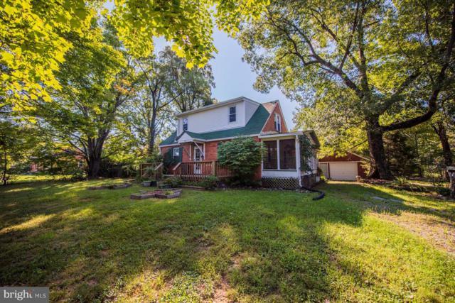 1882 Rivermont Drive, FRONT ROYAL, VA 22630 (#1002426954) :: SURE Sales Group