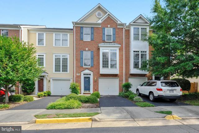 11613 Fairfax Commons Drive, FAIRFAX, VA 22030 (#1002428692) :: AJ Team Realty