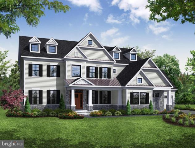 9320 Belle Terre Way, POTOMAC, MD 20854 (#1002430350) :: Colgan Real Estate