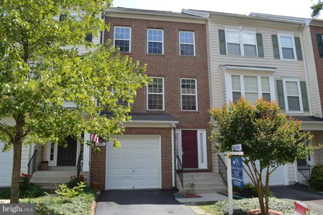 5891 Ausable Way, CENTREVILLE, VA 20121 (#1002435188) :: RE/MAX Executives
