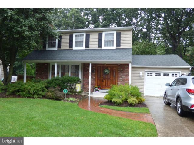32 Lee Ann Drive, BLACKWOOD, NJ 08012 (MLS #1002437082) :: The Dekanski Home Selling Team
