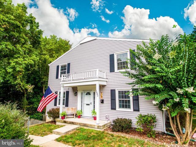 1683 Walleye Drive, CROFTON, MD 21114 (#1002443380) :: Colgan Real Estate