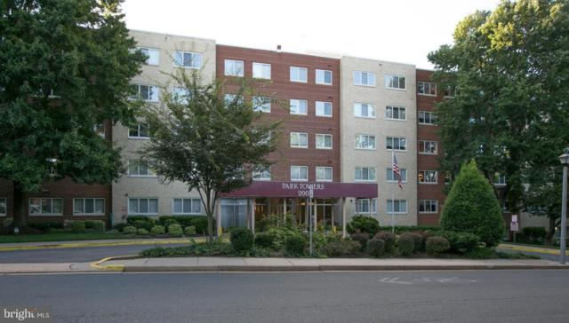 200 Maple Avenue #508, FALLS CHURCH, VA 22046 (#1002445088) :: Keller Williams Pat Hiban Real Estate Group