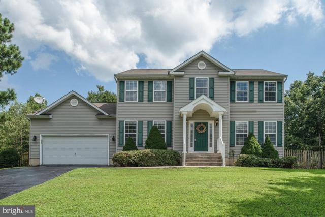 4361 Navigator Lane, KING GEORGE, VA 22485 (#1002479468) :: Colgan Real Estate