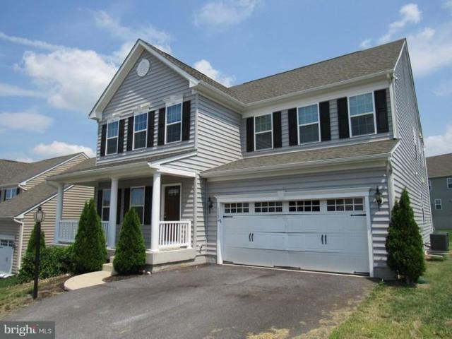 1126 Countryside Road, SEVEN VALLEYS, PA 17360 (#1002486318) :: The Joy Daniels Real Estate Group