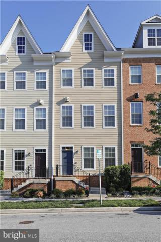13 Gardenside Place, TOWSON, MD 21286 (#1002486622) :: AJ Team Realty