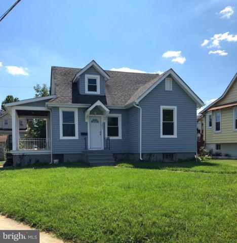 3801 Penhurst Avenue, BALTIMORE, MD 21215 (#1002489656) :: Browning Homes Group