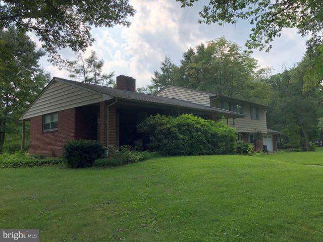 352 Harvard Avenue, PALMERTON, PA 18071 (#1002490988) :: McKee Kubasko Group