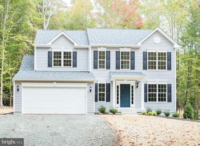 11060 Pratt Place, KING GEORGE, VA 22485 (#1002491710) :: Colgan Real Estate