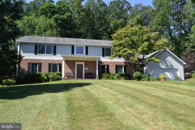 1306-A Denby Road, BALTIMORE, MD 21286 (#1002492842) :: Colgan Real Estate