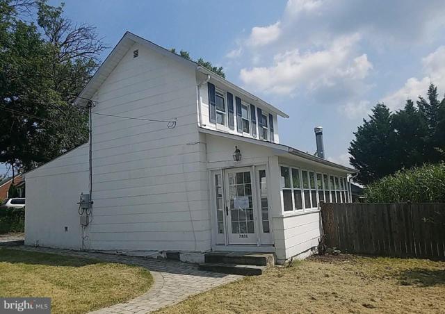7831 Shepherd Avenue, BALTIMORE, MD 21234 (#1002494066) :: The Riffle Group of Keller Williams Select Realtors