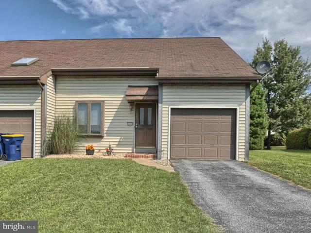 2031 Mountain View Road, MIDDLETOWN, PA 17057 (#1002495608) :: The Joy Daniels Real Estate Group