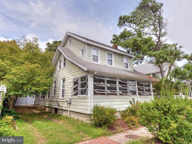 7 Oak Avenue, REHOBOTH BEACH, DE 19971 (#1002499304) :: The Rhonda Frick Team