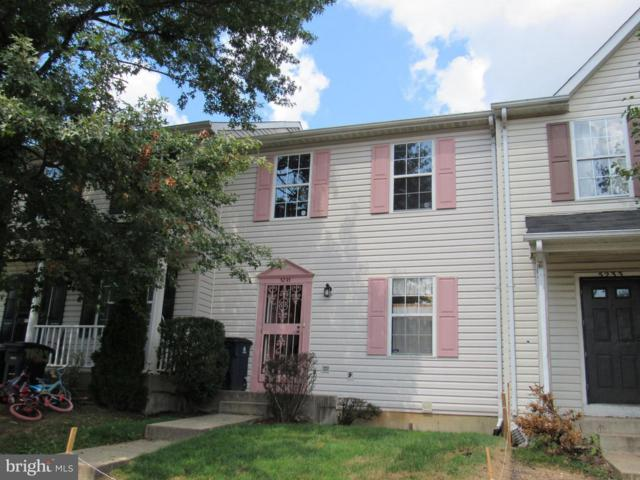 5235 Daventry Terrace, DISTRICT HEIGHTS, MD 20747 (#1002499924) :: Great Falls Great Homes