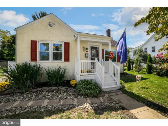 316 W South Street, KENNETT SQUARE, PA 19348 (#1002500036) :: REMAX Horizons