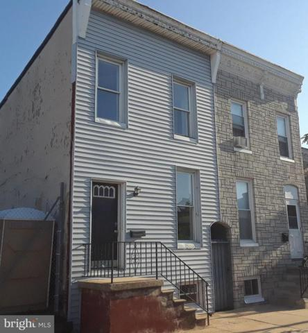 1918 Mchenry Street, BALTIMORE, MD 21223 (#1002500806) :: AJ Team Realty