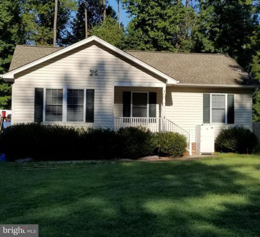12179 Longleaf Road, RUTHER GLEN, VA 22546 (#1002502328) :: RE/MAX Cornerstone Realty