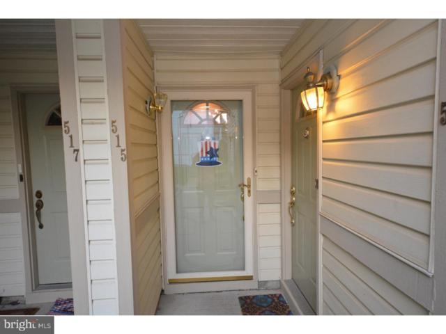 515 Steeplechase Court, DEPTFORD, NJ 08096 (MLS #1002502422) :: The Dekanski Home Selling Team