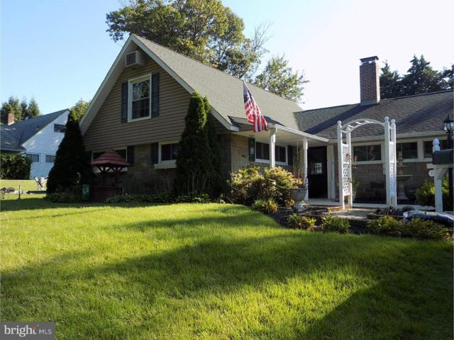 8 Fallenrock Road, LEVITTOWN, PA 19056 (#1002503674) :: REMAX Horizons