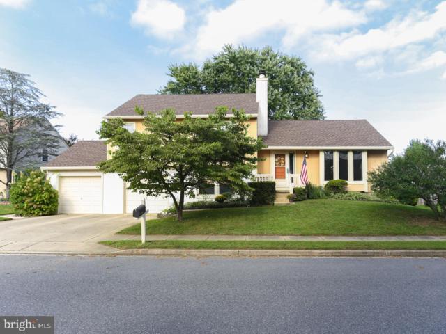 31 Gardenia Drive, MOUNT LAUREL, NJ 08054 (#1002507468) :: Remax Preferred | Scott Kompa Group