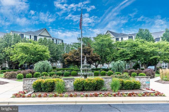 2520 Waterside Drive #105, FREDERICK, MD 21701 (#1002509242) :: Remax Preferred | Scott Kompa Group