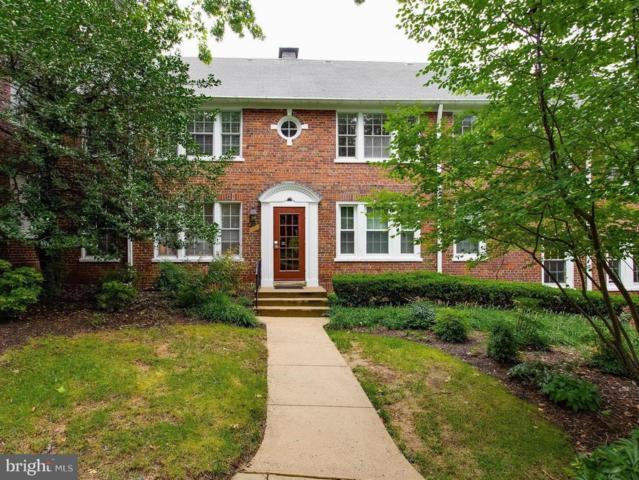 1778 Troy Street #15711, ARLINGTON, VA 22201 (#1002513300) :: Cristina Dougherty & Associates