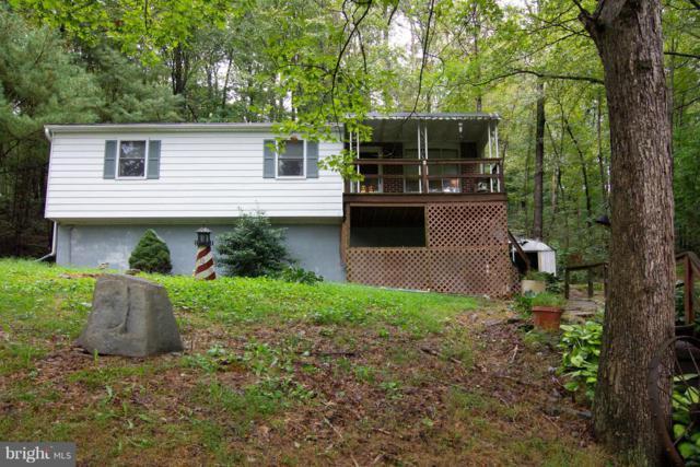 4839 Shaffer Mill Road, MILLERS, MD 21102 (#1002513338) :: Colgan Real Estate