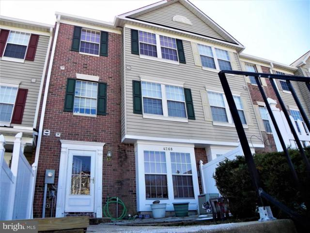 4268 Maple Path Circle #2, NOTTINGHAM, MD 21236 (#1002513440) :: AJ Team Realty