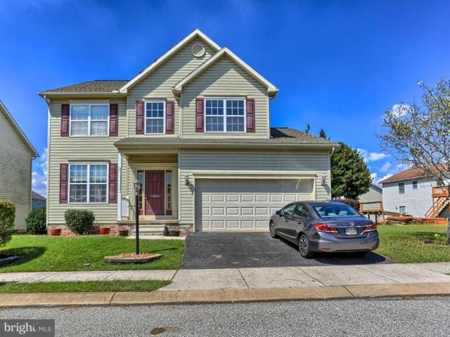17 Ash Drive, LITTLESTOWN, PA 17340 (#1002513464) :: CENTURY 21 Core Partners