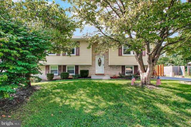718 Franklin Avenue, WESTMINSTER, MD 21157 (#1002513578) :: Great Falls Great Homes