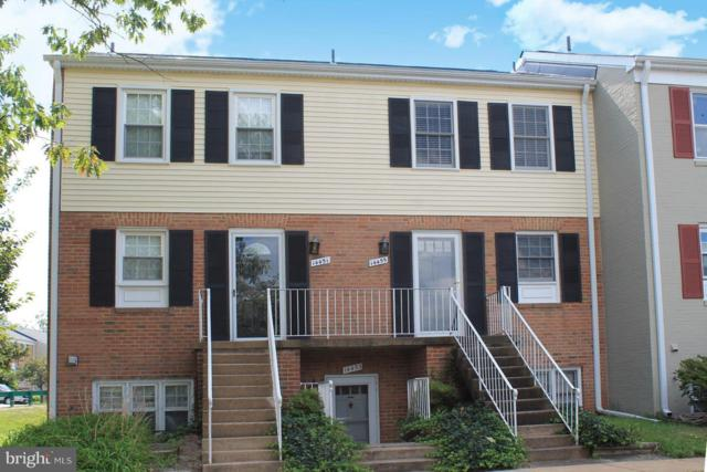 14455 Saint Germain Drive #, CENTREVILLE, VA 20121 (#1002513592) :: RE/MAX Executives