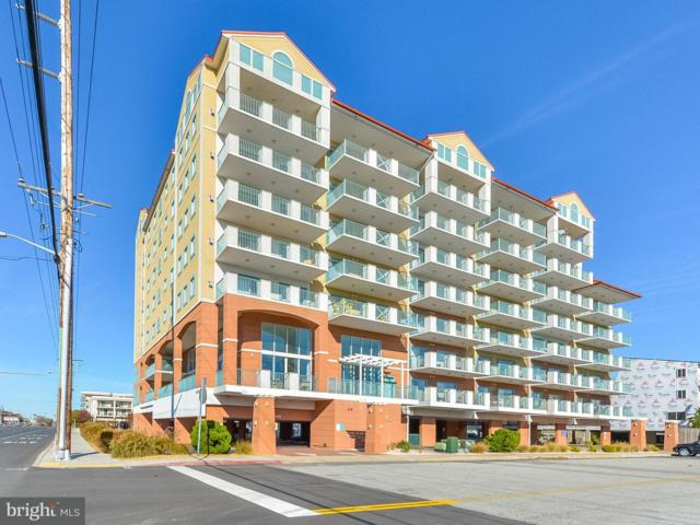 14000 Coastal Highway #603, OCEAN CITY, MD 21842 (#1002513608) :: The Windrow Group