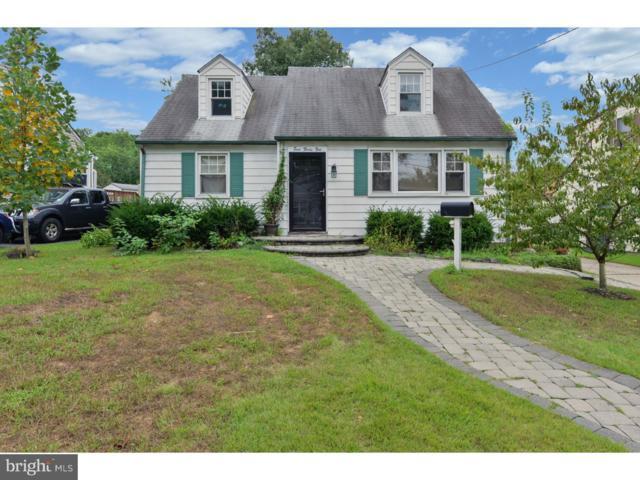 531 Austin Avenue, BARRINGTON, NJ 08007 (MLS #1002515332) :: The Dekanski Home Selling Team