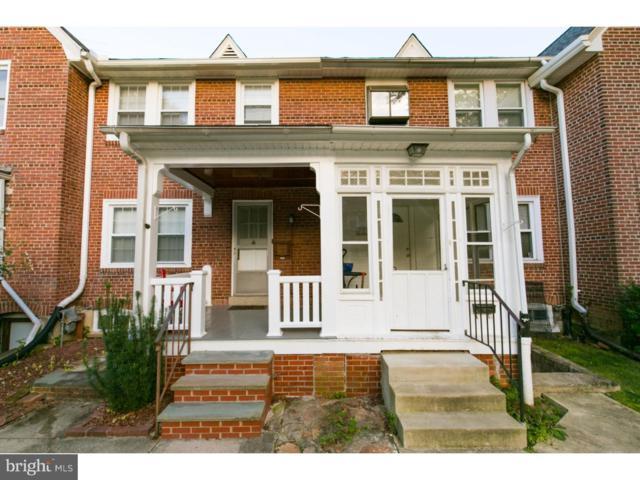 440 Geddes Street, WILMINGTON, DE 19805 (#1002530838) :: The John Collins Team