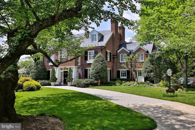 6008 Kennedy Drive, CHEVY CHASE, MD 20815 (#1002568434) :: Dart Homes