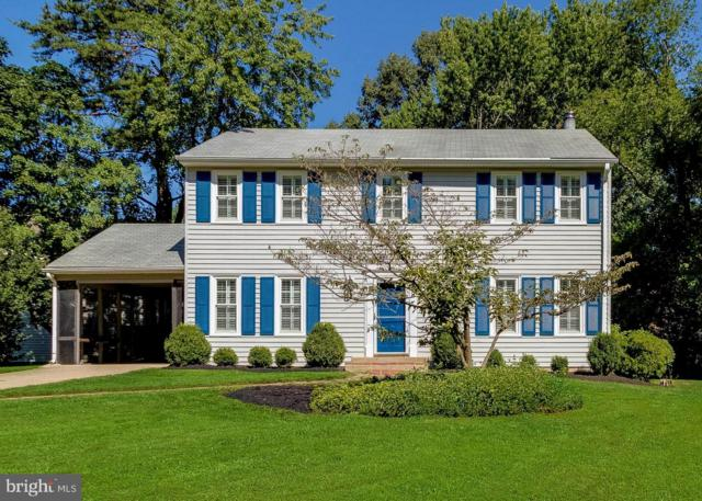 9356 Tartan View Drive, FAIRFAX, VA 22032 (#1002583304) :: The Withrow Group at Long & Foster
