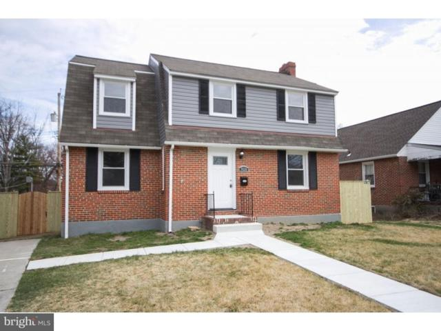 3026 Oak Forest Drive, PARKVILLE, MD 21234 (#1002584984) :: The Dailey Group