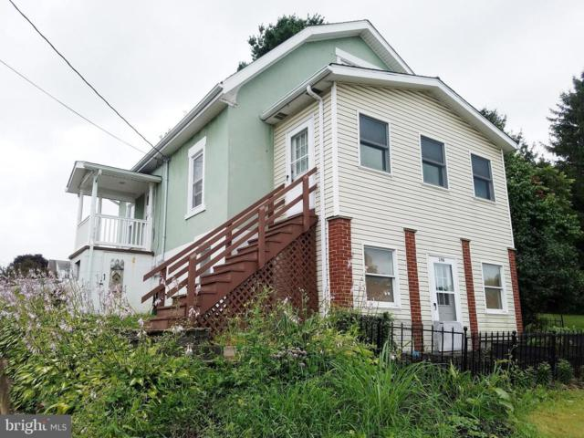 196 Main Street, GRANTSVILLE, MD 21536 (#1002587436) :: Colgan Real Estate
