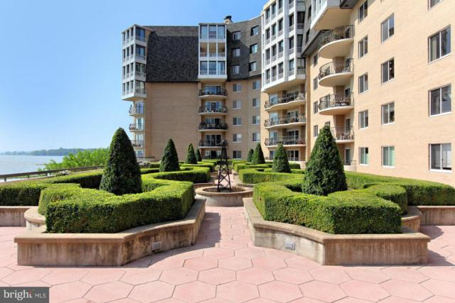 1250 Washington Street S #406, ALEXANDRIA, VA 22314 (#1002587674) :: Dart Homes