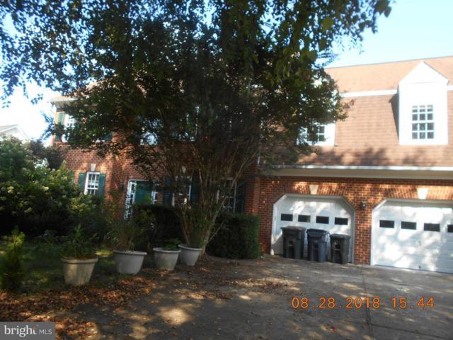 8306 Broadmore Lane, SPOTSYLVANIA, VA 22553 (#1002589276) :: Green Tree Realty
