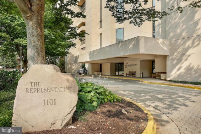 1101 Arlington Ridge Road #508, ARLINGTON, VA 22202 (#1002589678) :: Cristina Dougherty & Associates