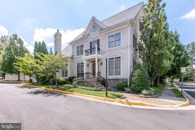 10101 Farr Oak Place, FAIRFAX, VA 22030 (#1002590388) :: Great Falls Great Homes